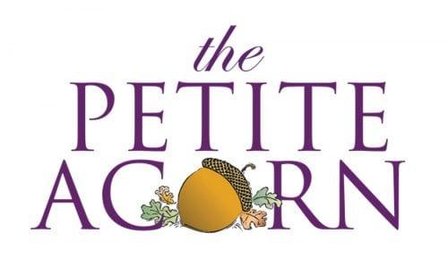 the petite acorn local invitation boutique specializing in wedding