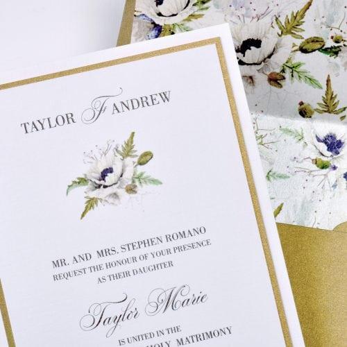 Carlton Cards Wedding Invitations: Wedding Invitations, Save The Dates